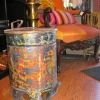 Trash Can - Sold